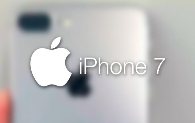 Die erwartete Markteinführung des iPhone 7