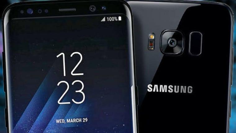 Der heißersehnte Verkaufsstart des Galaxy S8