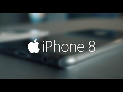 Das iPhone 8: erste Bilder, Gerüchte und neue Funktionen
